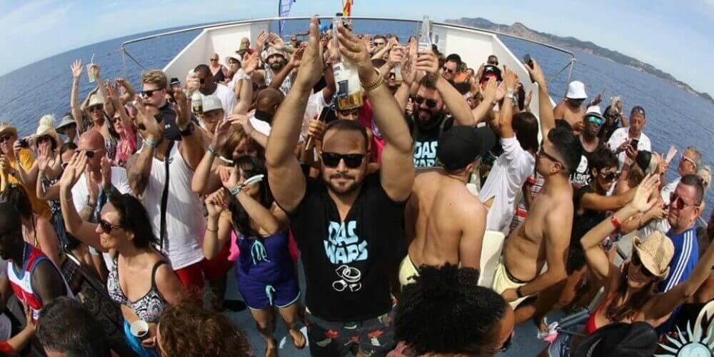 2615de229 GO Ibiza 2019 at website DJ Lady T